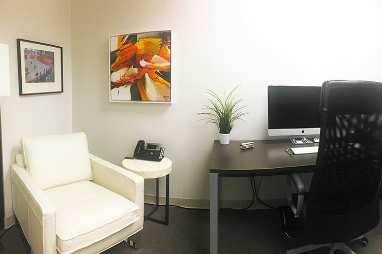 PRIVATE, SHARED OR TEAM SPACE